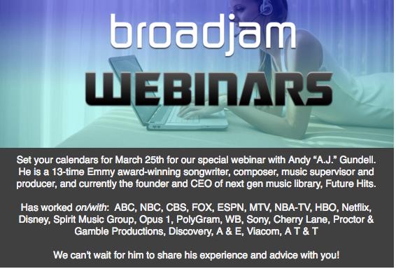 Broadjam-Webinar